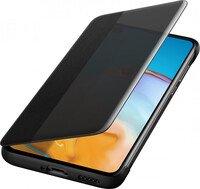Чехол Huawei для Huawei P40 View Flip Cover Black