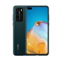 Чехол Huawei для Huawei P40 PU Cover INK Green