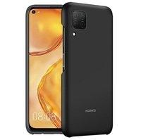 Чехол Huawei для Huawei P40 Lite PC Cover black