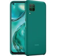 Чехол Huawei для Huawei P40 Lite PC Cover Emerald