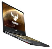 Ноутбук ASUS FX505DT-BQ443 (90NR02D1-M11380) + фирменный рюкзак