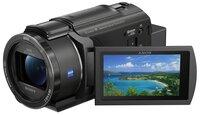 Видеокамера SONY FDR-AX43 Black (FDRAX43B.CEL)