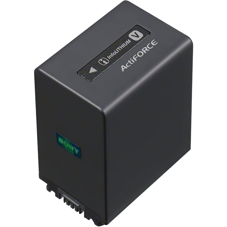 Акумулятор SONY NP-FV100A2 для CX625, CX900, AX33, AX100, AX700 (NPFV100A2.CE)фото