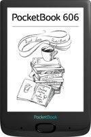 Электронная книга PocketBook 606 Black