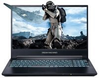 Ноутбук DREAM MACHINES G1650-15 (G1650-15UA51)