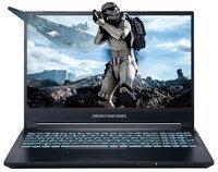 Ноутбук DREAM MACHINES G1650-15 (G1650-15UA56)