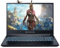 Ноутбук DREAM MACHINES G1650Ti-15 (G1650Ti-15UA57)
