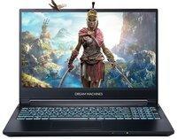 Ноутбук DREAM MACHINES G1660Ti-15 (G1660Ti-15UA50)