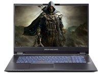 Ноутбук DREAM MACHINES RG2060-17 (RG2060-17UA31)