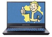 Ноутбук DREAM MACHINES T1660Ti-15 (T1660Ti-15UA51)