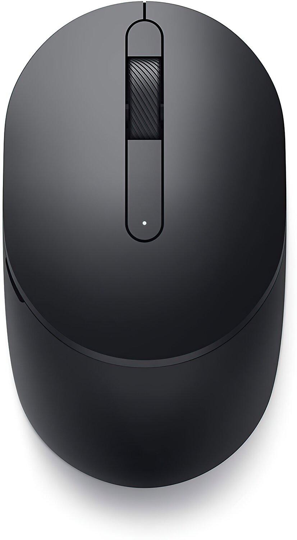 Миша Dell Mobile Wireless Mouse MS3320W Black (570-ABHK) фото1