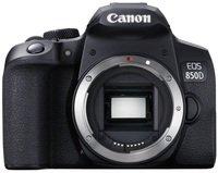 Фотоапарат CANON EOS 850D Body (3925C017)