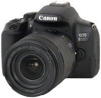 Фотоаппарат CANON EOS 850D 18-135 IS STM (3925C021)