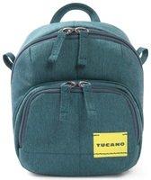 Сумка для фото-видео камеры Tucano Contatto Digital Bag (зелёная)