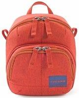 Сумка для фото-видео камеры Tucano Contatto Digital Bag (красная)
