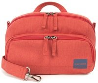 Сумка для фото-видео камеры Tucano Contatto Digital Bag Medium (красная)