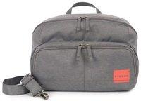 Сумка для фотокамеры Tucano Contatto Digital Bag Large (серая)