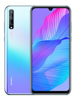 Смартфон Huawei P Smart S AQM-LX1 Breathing Crystal