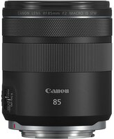 Объектив Canon RF 85 mm f/2 IS STM (4234C005)