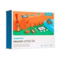 Модульный STEAM конструктор Makeblock Neuron Artist Kit