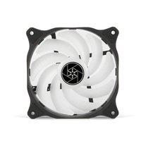 Корпусний вентилятор Silver Stone Air Blazer AB120R-ARGB (SST-AB120R-ARGB)