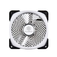 Корпусний вентилятор Silver Stone Air Penetrator AP142-ARGB (SST-AP142-ARGB)