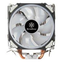 Процесорний кулер Silver Stone ARGON AR12-RGB (SST-AR12-RGB)