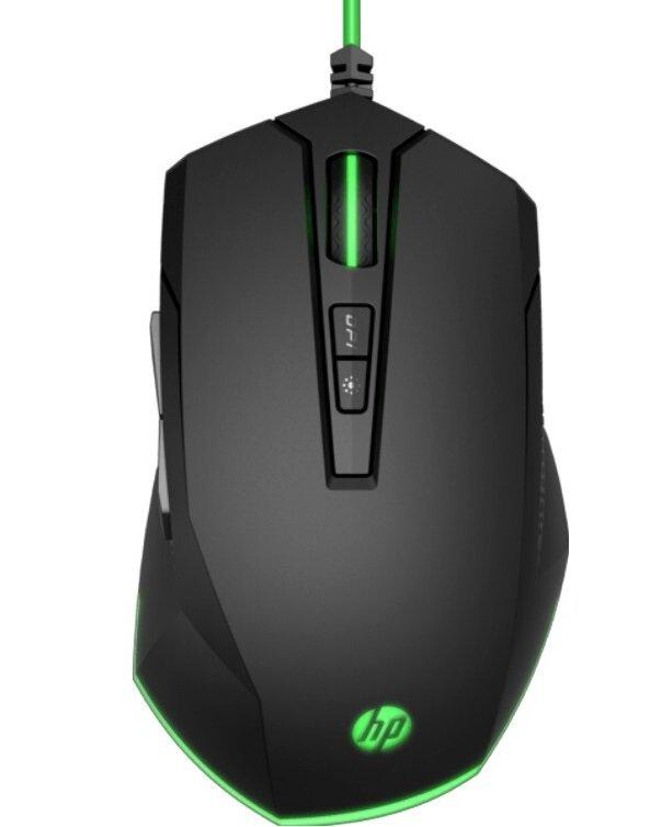 Миша HP Pavilion Gaming Mouse 200 (5JS07AA) фото