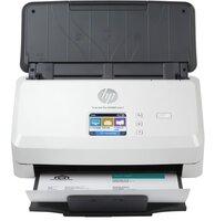 Документ-сканер А4 HP ScanJet Pro N4000 snw1 c Wi-Fi