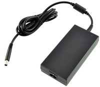 Адаптер питания Dell Euro 180W AC Adapter With 2M Euro Power Cord (Kit)