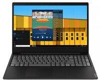 Ноутбук LENOVO IdeaPad S145-15IKB (81VD009ERA)