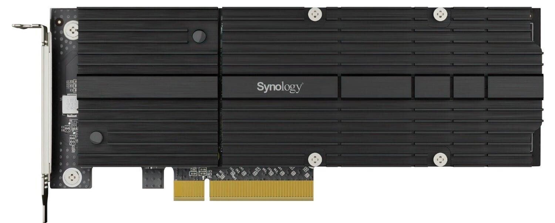 Адаптер Synology M2D20 фото