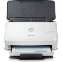 Документ-сканер А4 HP ScanJet Pro 2000 S2