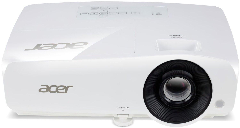 Проектор Acer P1560BTi (DLP, Full HD, 4000 lm), WiFi (MR.JSY11.001) фото