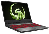 Ноутбук MSI Alpha (A3DD-256XUA)