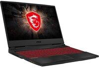 Ноутбук MSI GL65 (GL6510SCXR-034XUA)