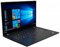 Ноутбук LENOVO ThinkPad X13 (20T20033RA)