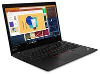 Ноутбук LENOVO ThinkPad X13 (20T2003PRA)