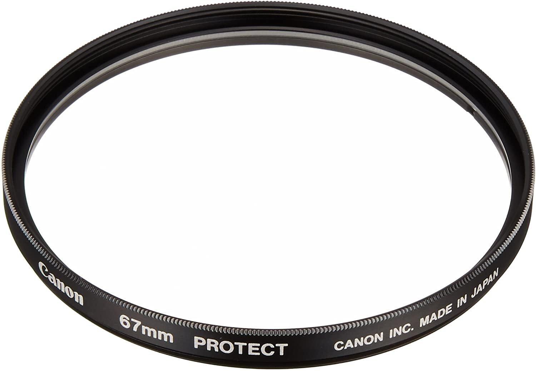 Светофильтр Canon Protector 67mm фото 1