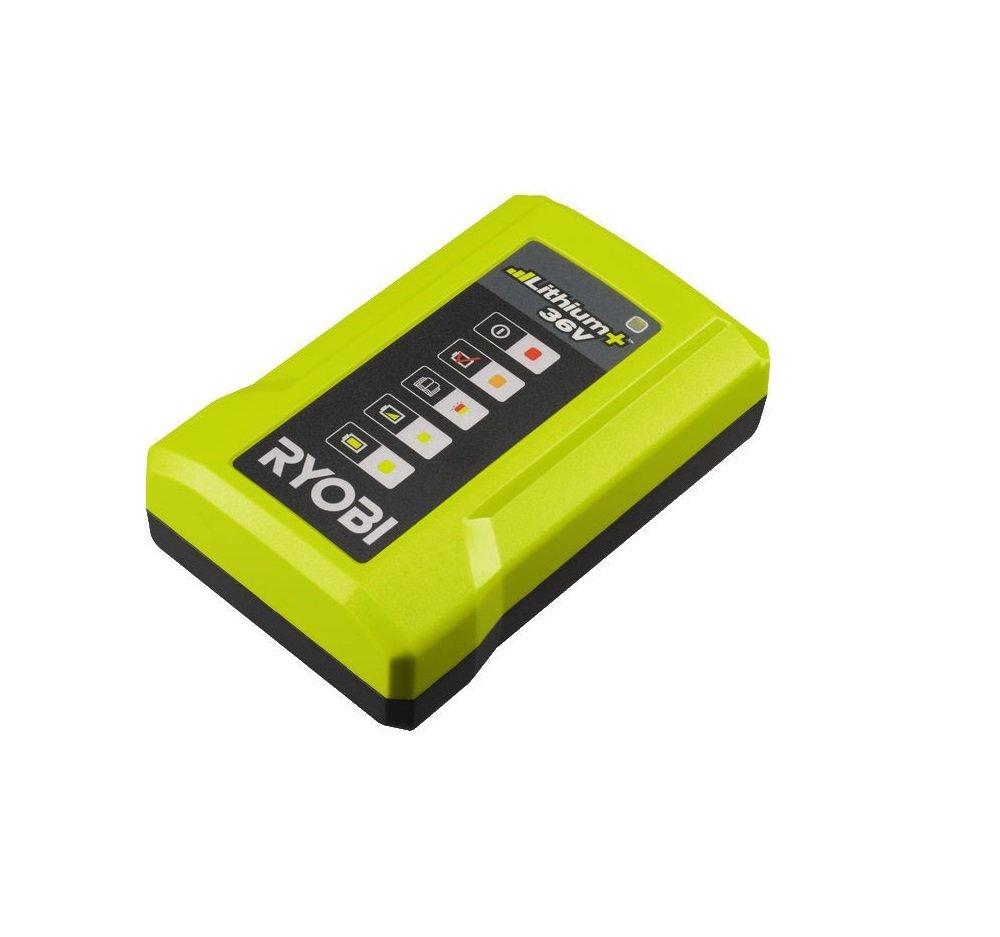 Зарядное устройство Ryobi RY36C17A 36В 1.7А фото 1