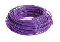 Леска для триммера Ryobi RAC101 1.6мм 15м фиолетовая