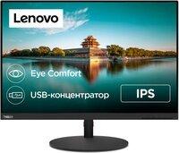"<p>Монітор 25"" Lenovo ThinkVision T25d-10 (61DBMAT1UA)</p>"