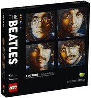 Конструктор LEGO Art Битлз (31198)