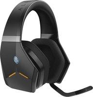 Игровая гарнитура Alienware Wireless Gaming Headset AW988