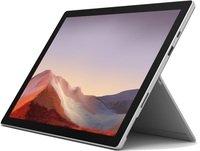 "Планшет и клавиатура (UKR) Microsoft Surface Pro 7 12.3"" WiFi 8/256Gb Silver"