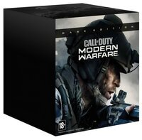 Игра Call of Duty: Modern Warfare Dark Edition (PC, Английский язык)
