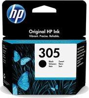 Картридж струйный HP No.305 DJ 2320/2710/2720/4120 black (3YM61AE)
