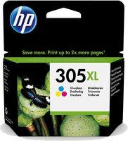 Картридж струйный HP No.305XL DJ 2320/2710/2720/4120 color (3YM63AE)