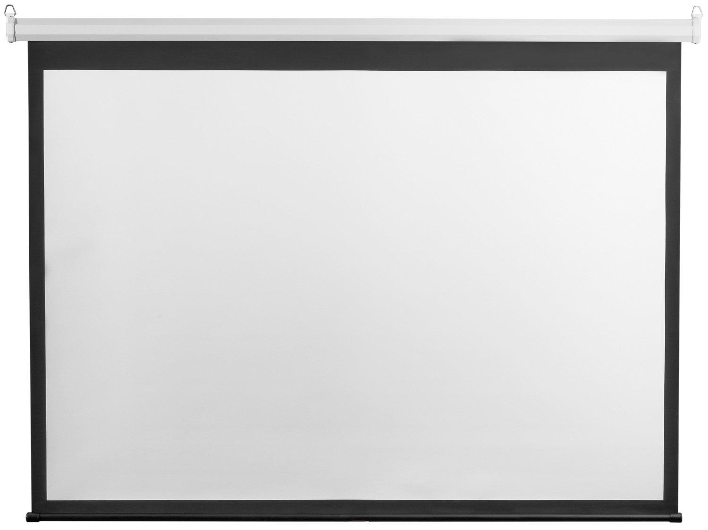 """Экран подвесной моторизированный 2E 4:3 98"""" (2x1.5 м) фото 1"""