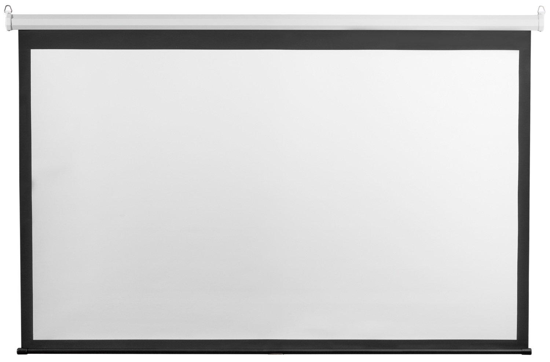 """Экран подвесной моторизированный 2E 16:10 111"""" (2.4x1.5 м) фото 1"""